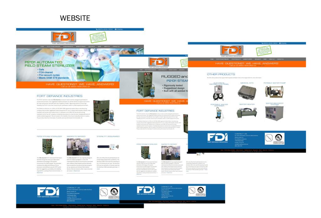 FDI-Case-Study-website