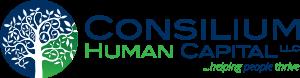 Consilium Human Capital logo