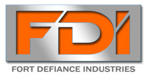 Fort Defiance Industries logo