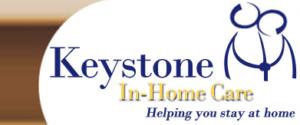 Keystone In Home Care logo