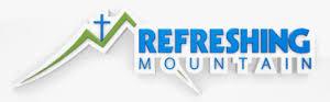 Refreshing Mountain logo