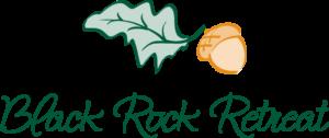 Black Rock Retreat logo