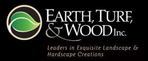 Earth Turf & Wood logo