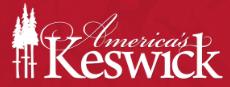 Americas Keswick logo