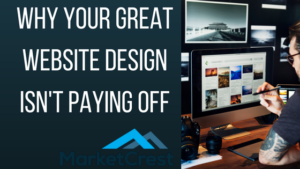 SEO packages and website design