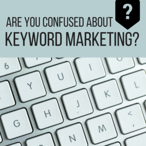 Pay Per Click and Keyword mistakes
