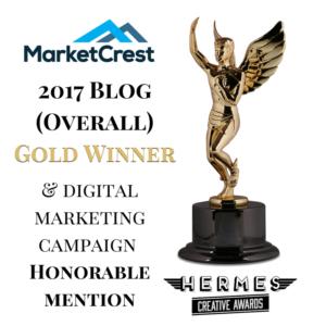 Hermes Gold Winner MarketCrest