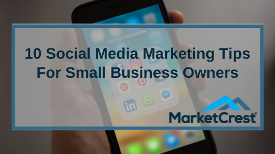 Social Media - MarketCrest