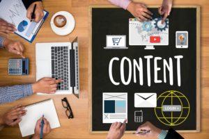 Content - Website Strategies
