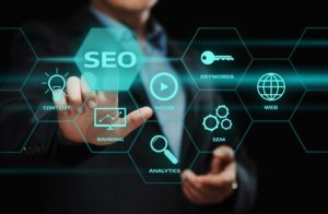 SEO as a Website Marketing Strategy