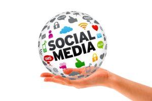 Social Media Website Strategies