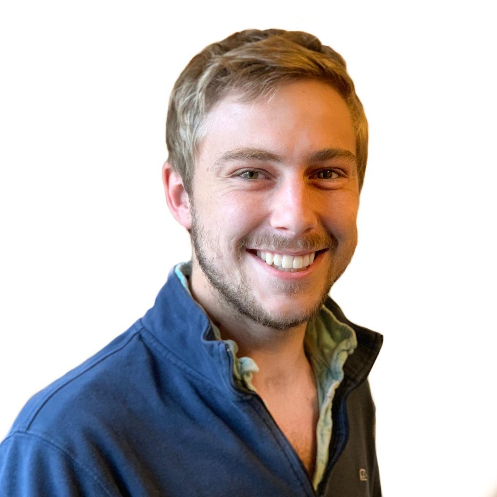 Hayden Smith Search Engine Optimization Manager MarketCrest