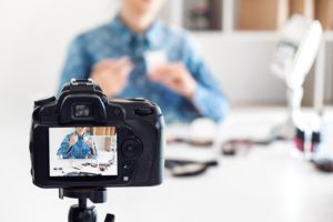 Content Marketing Ideas - Video Marketing