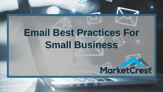 Email Marketing - MarketCrest