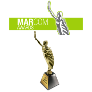 MarCom Awards Winner MarketCrest | Digital Marketing Agency