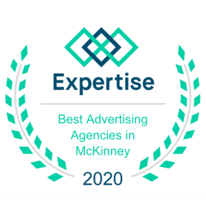 Best Advertising Agency in McKinney, Texas