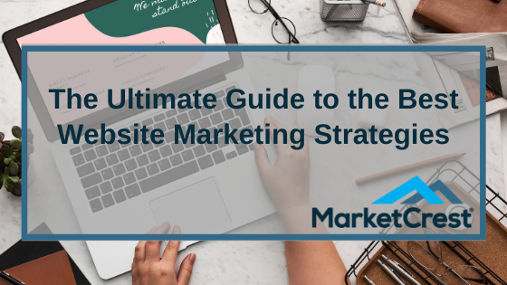 Marketing strategies - MarketCrest